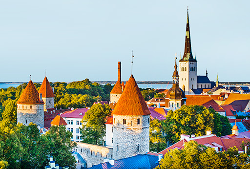 Sweden Tours 2018 Heritage Swedish Vacation Packages