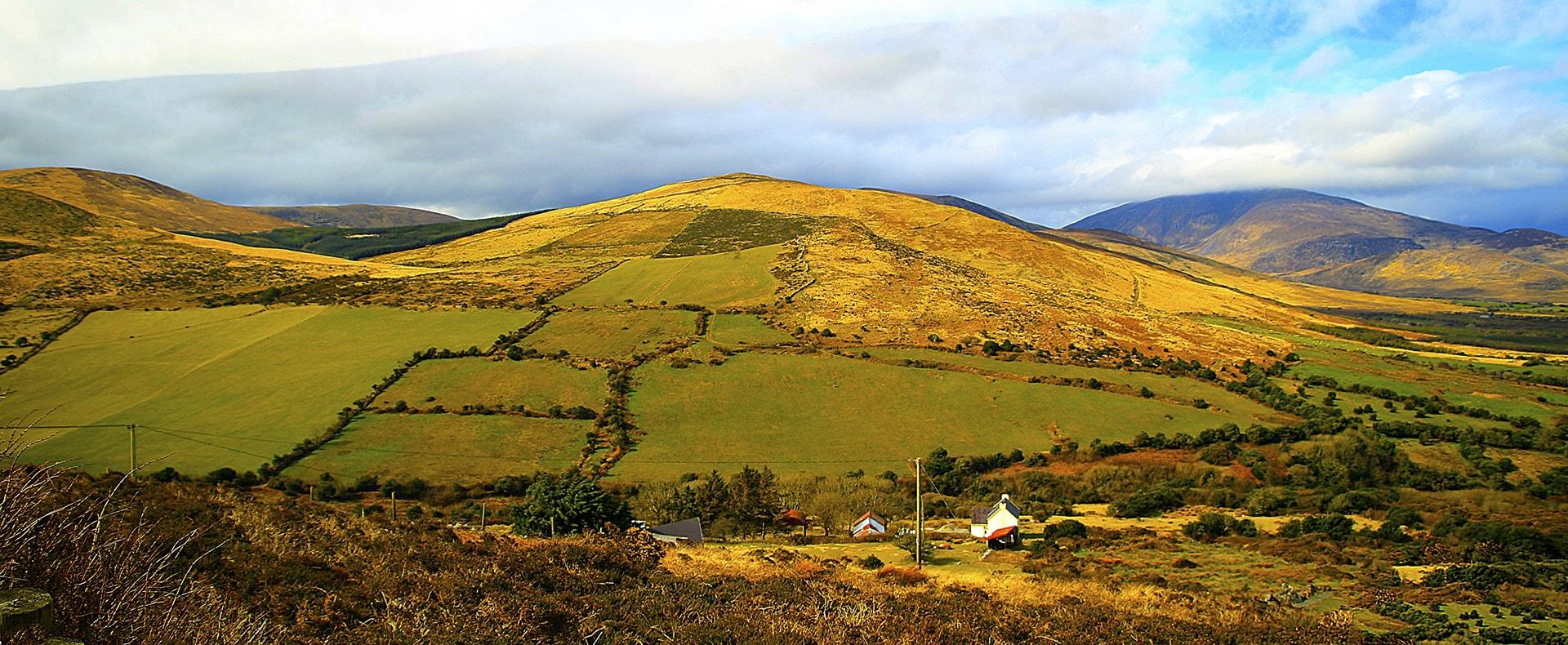 Anascal, Ireland