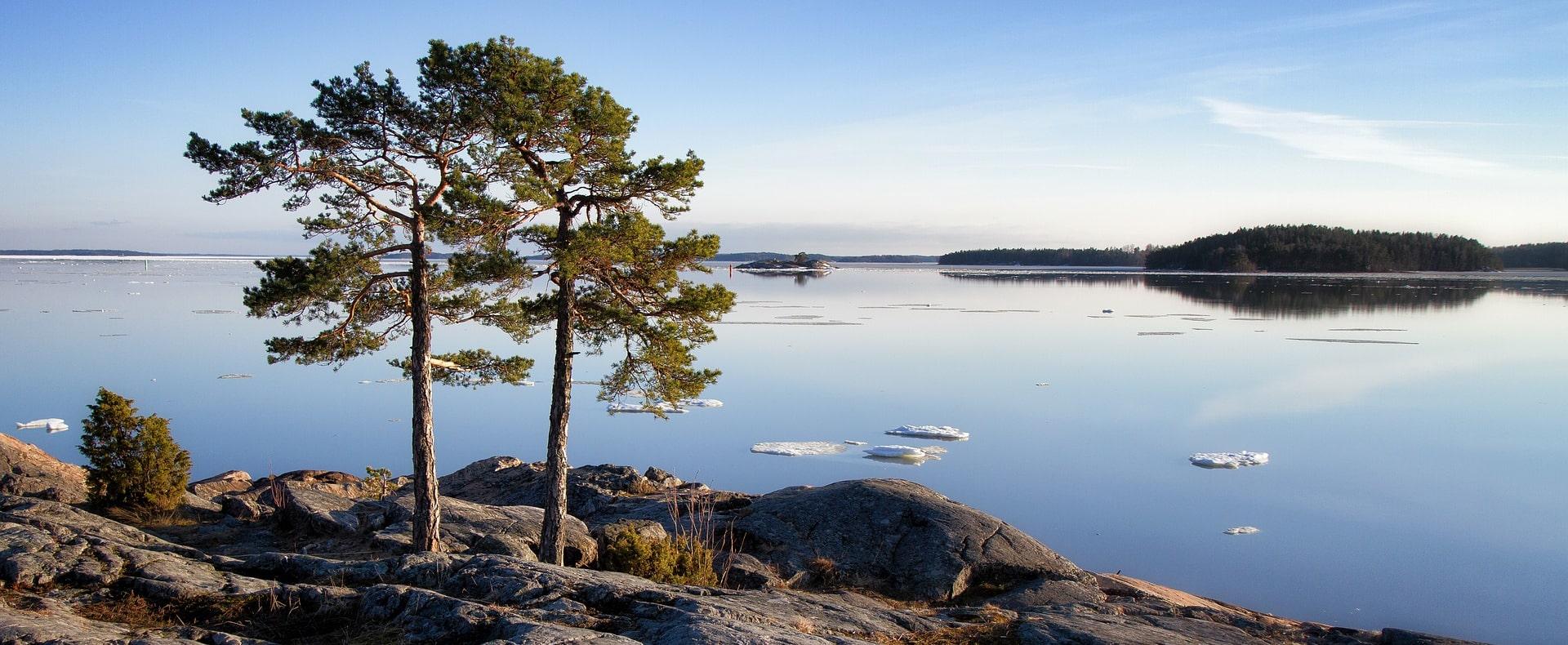 Archipelago National Park, Finland
