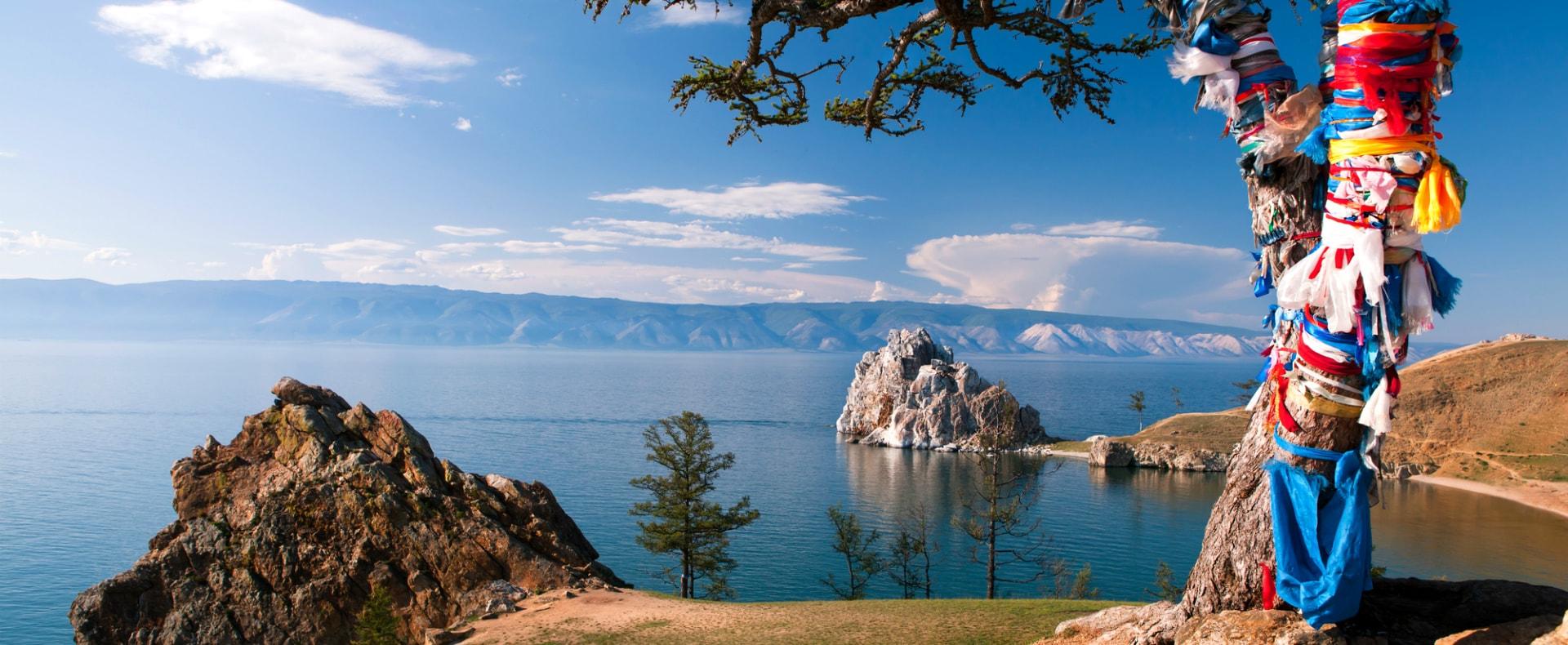 Lake Baikal, Russia Gallery