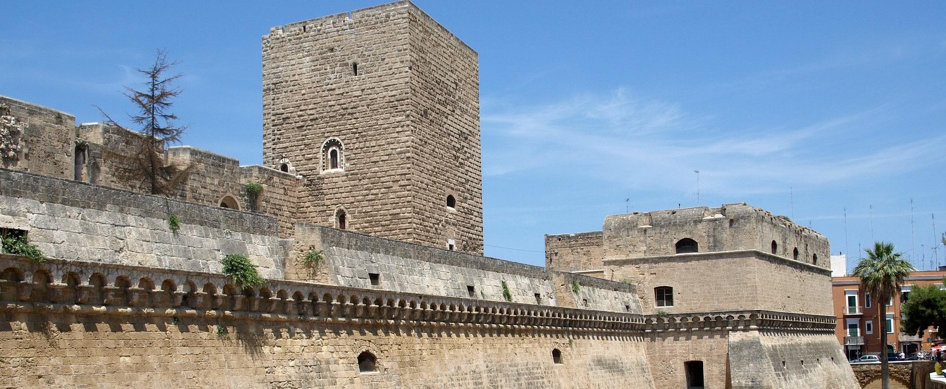 Bari, Italy