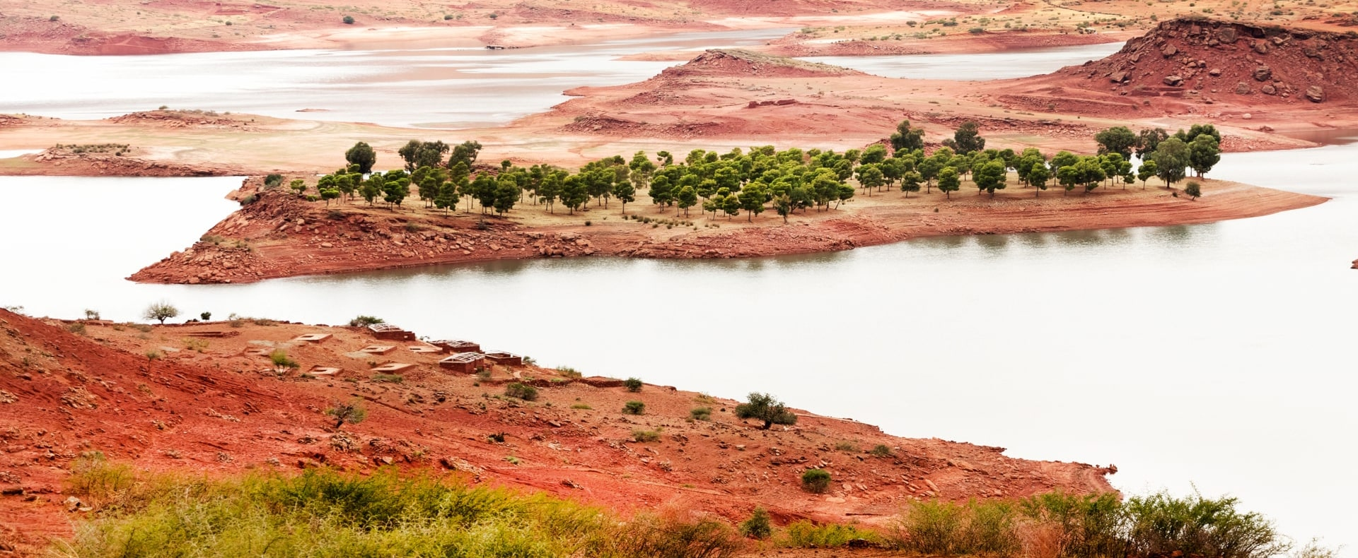 Bin El Ouidane, Morocco
