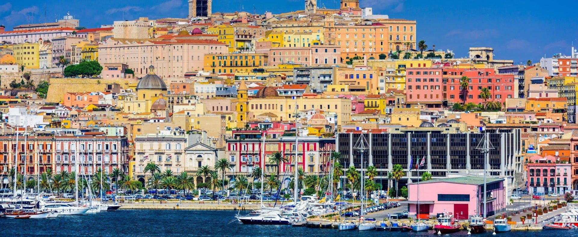 Cagliari, Italy