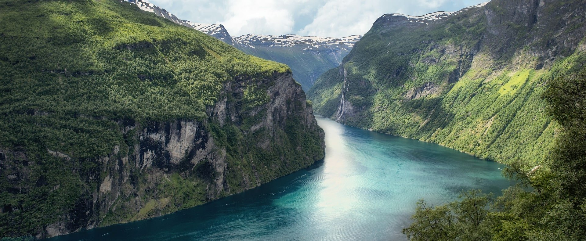 Fjords, Norway Gallery