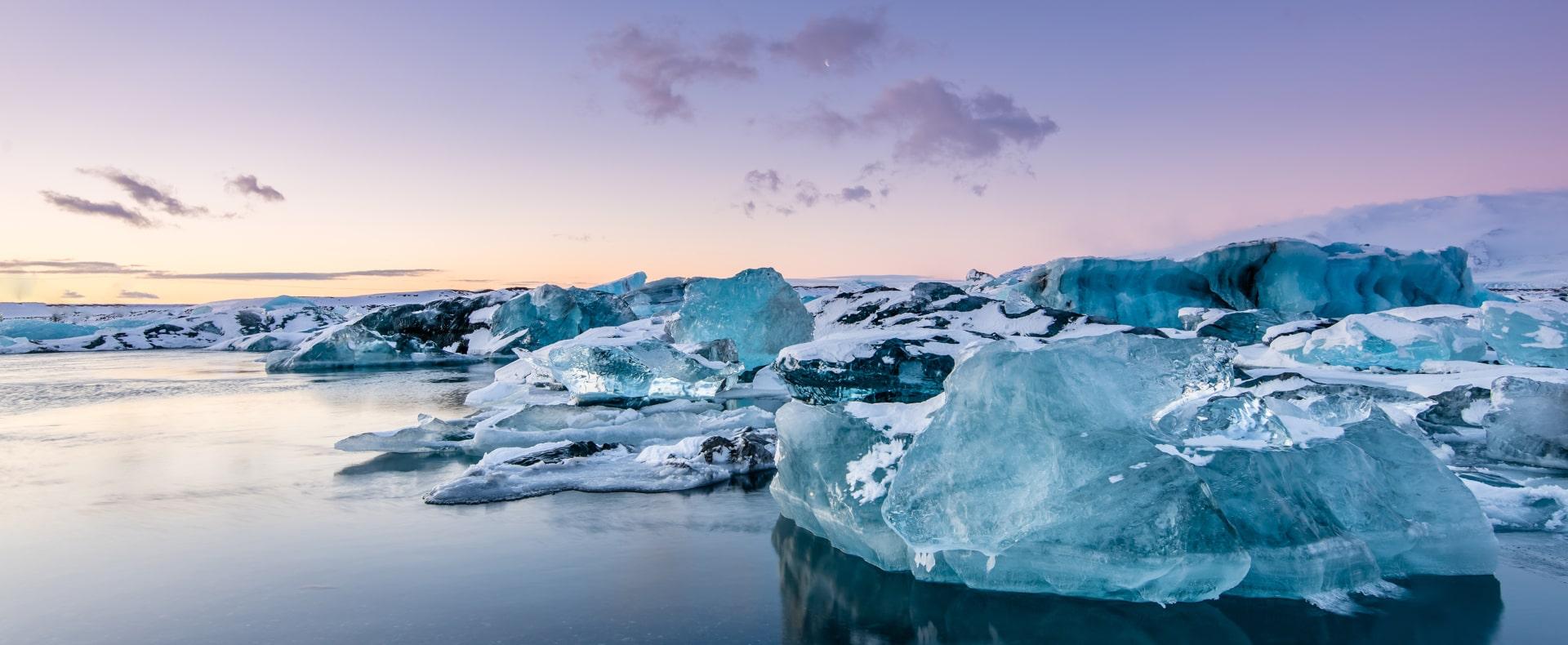 Hnappavellir, Iceland