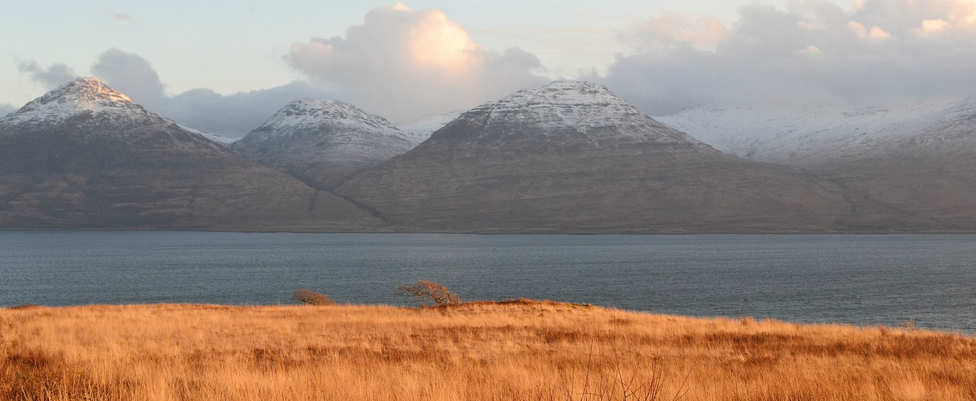 Isle of Mull, Scotland, UK