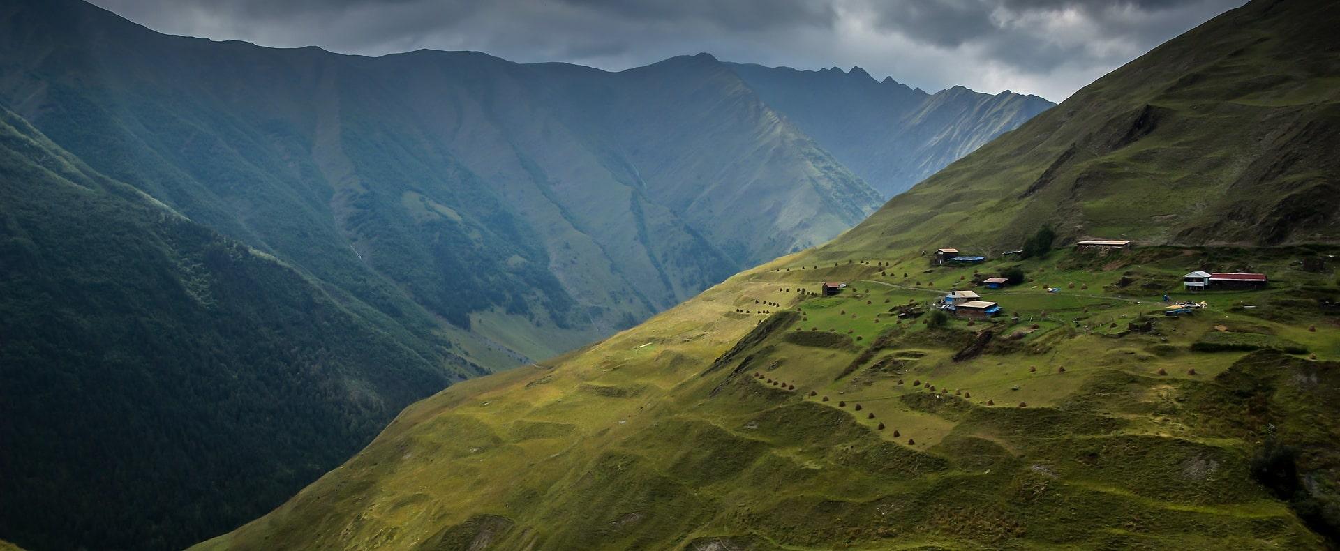 Kakheti Region, Georgia