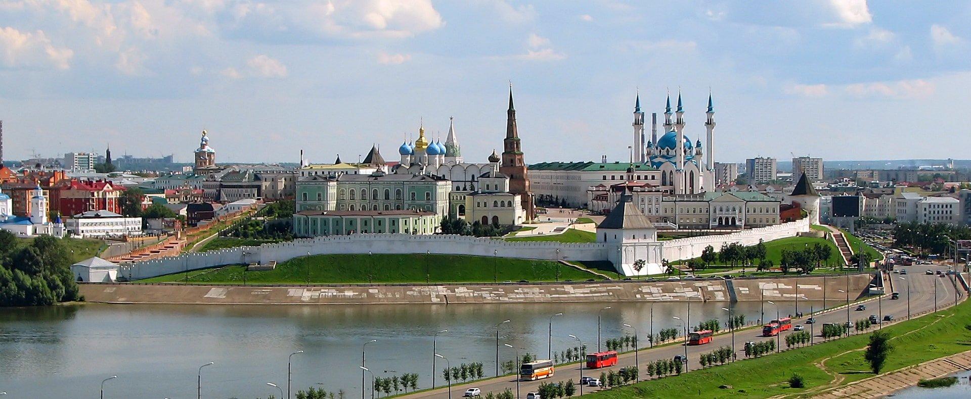 Kazan, Russia