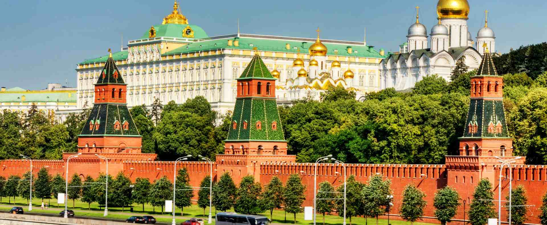 The Kremlin, Moscow, Russia Gallery