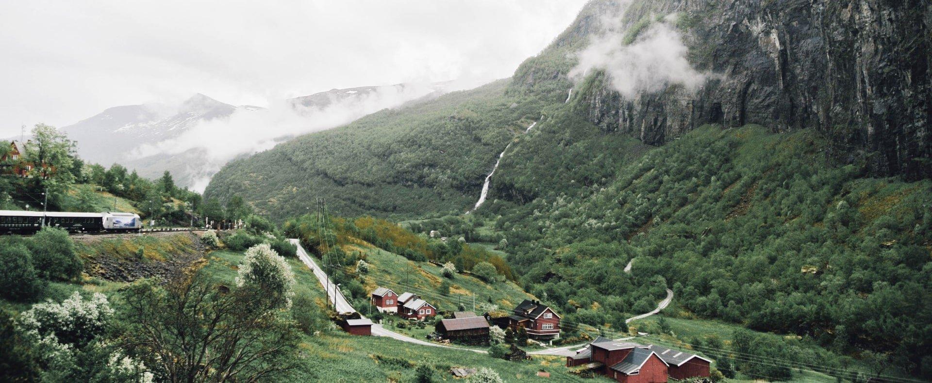 Myrdal, Norway Gallery