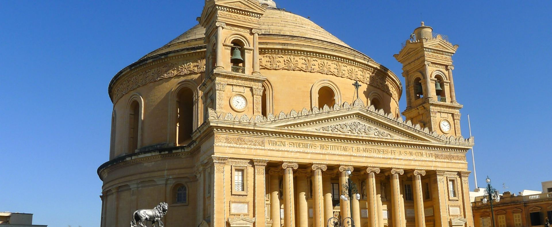 Rotunda of Mosta