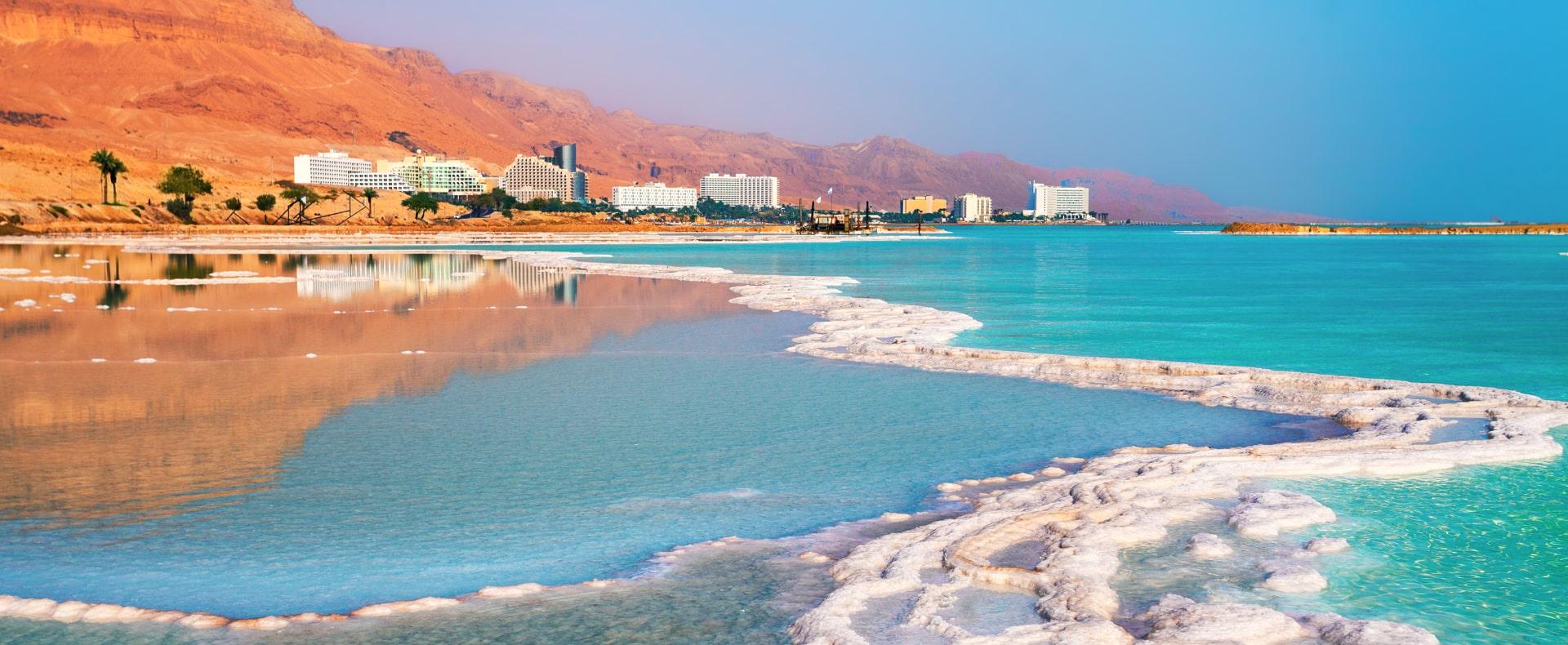 Swemeh, Jordan (Dead Sea)
