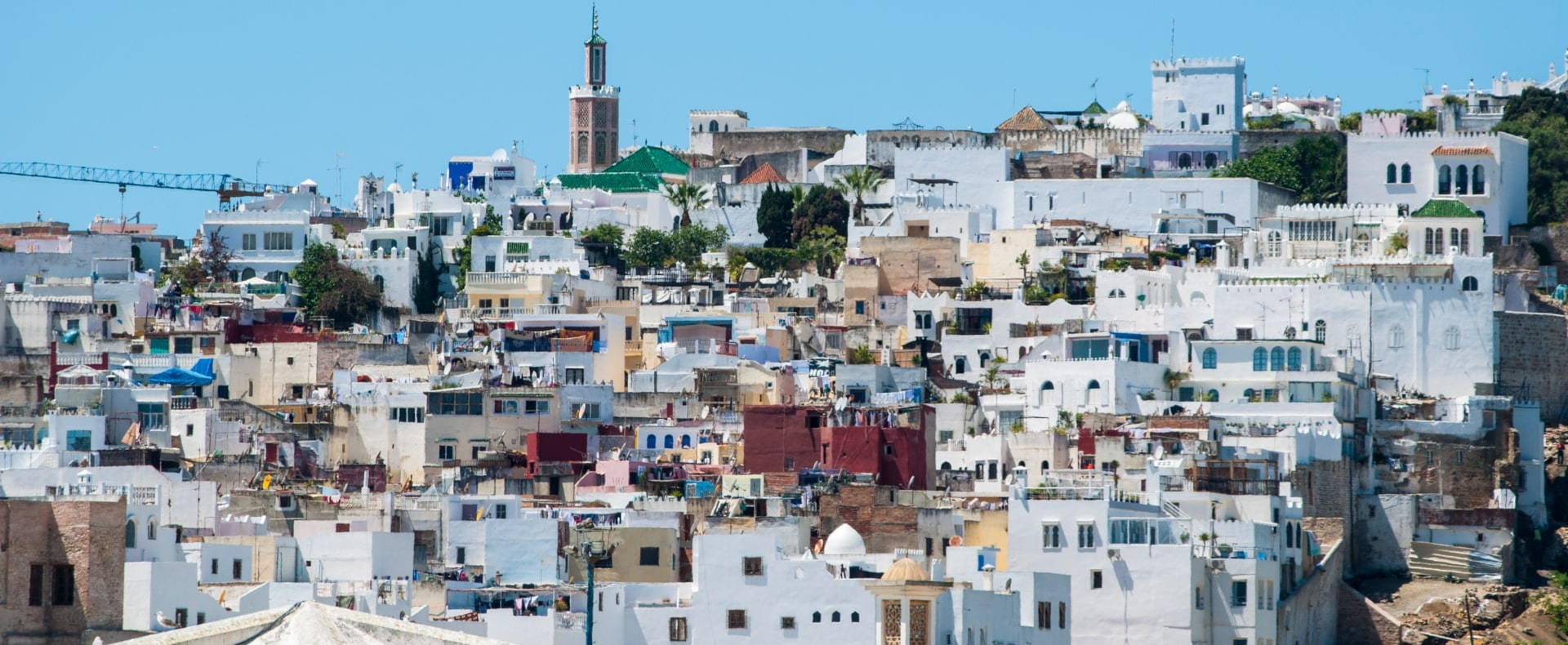 Tangier, Morocco