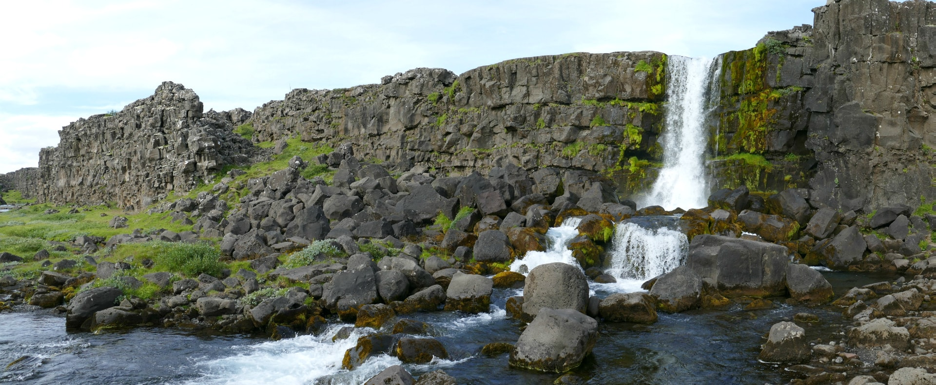 Thingvellir, The Golden Circle, Iceland