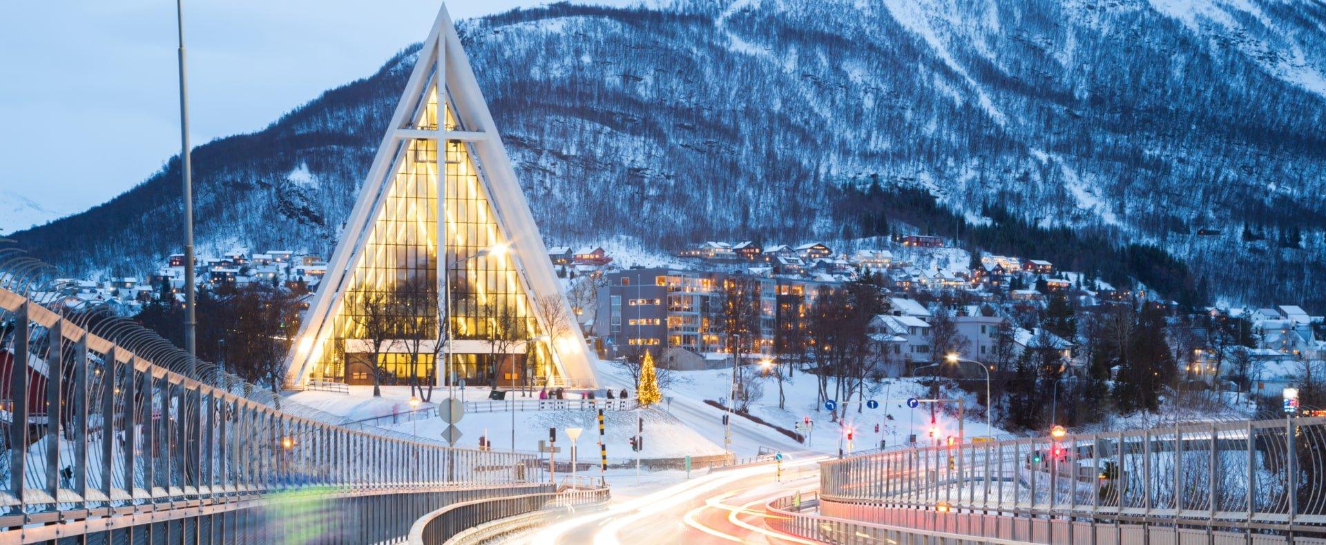 Tromso, Norway Gallery