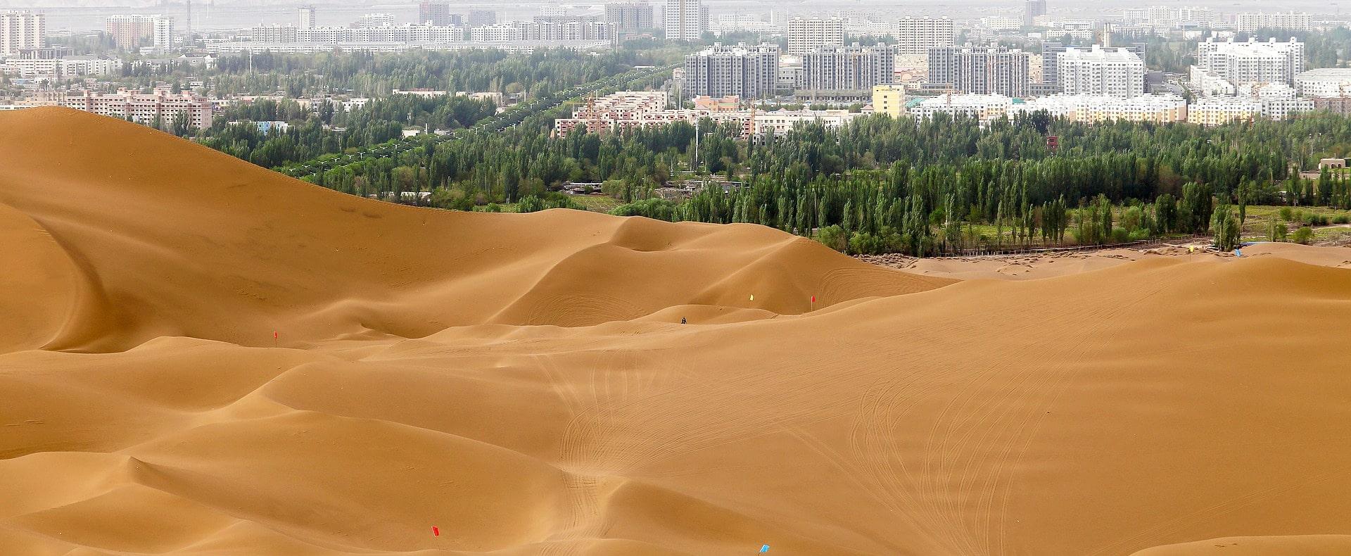 Turpan, China