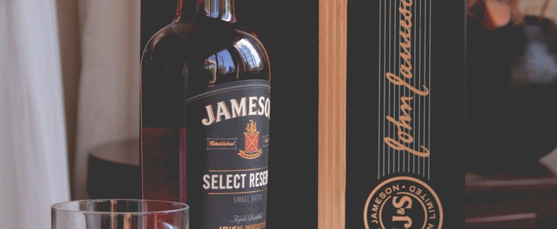 Jameson Distillery Experience Gallery