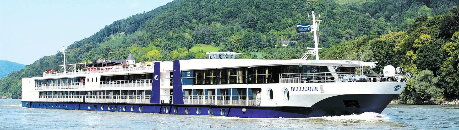 Bellejour ship