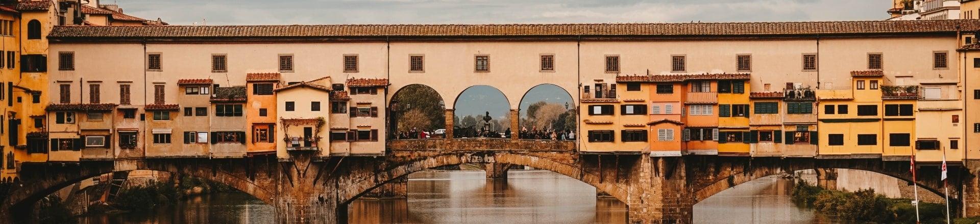 Ponte Vecchio Experience