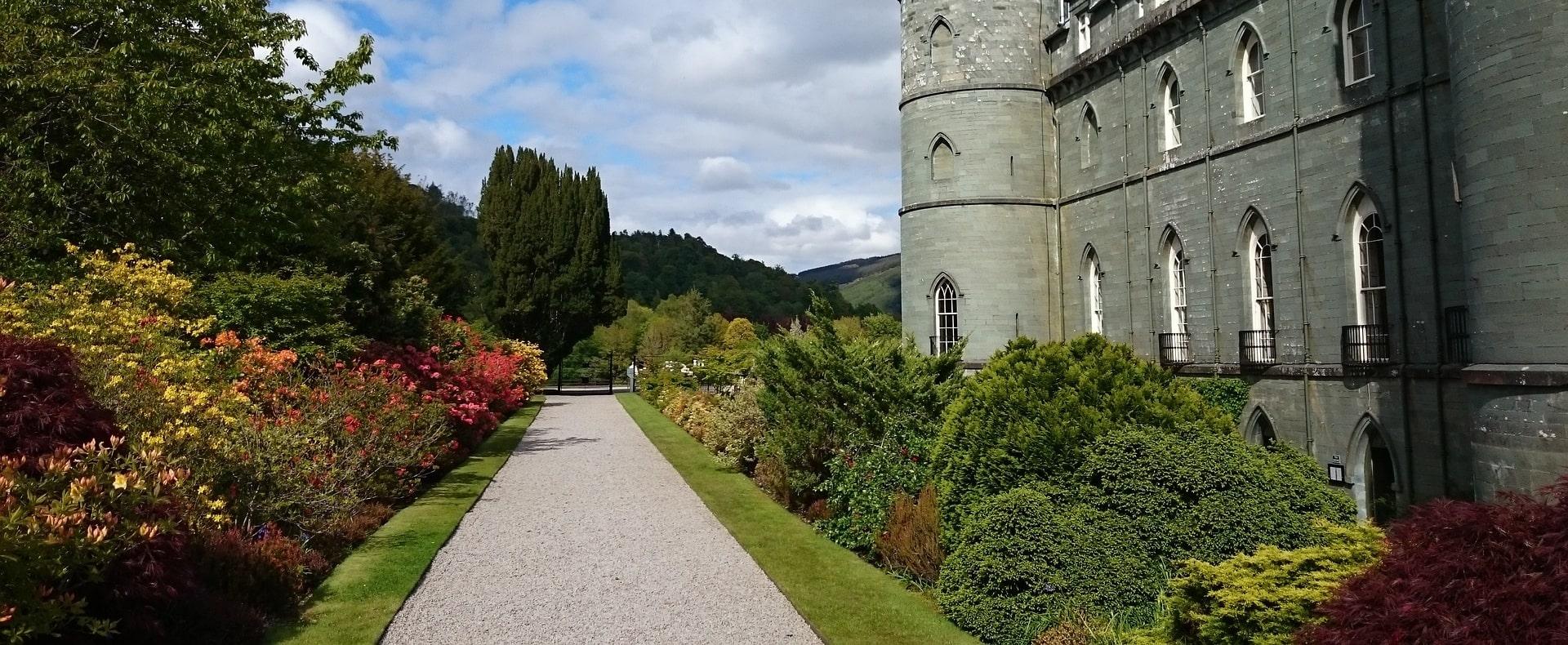 Inveraray Castle Experience Gallery