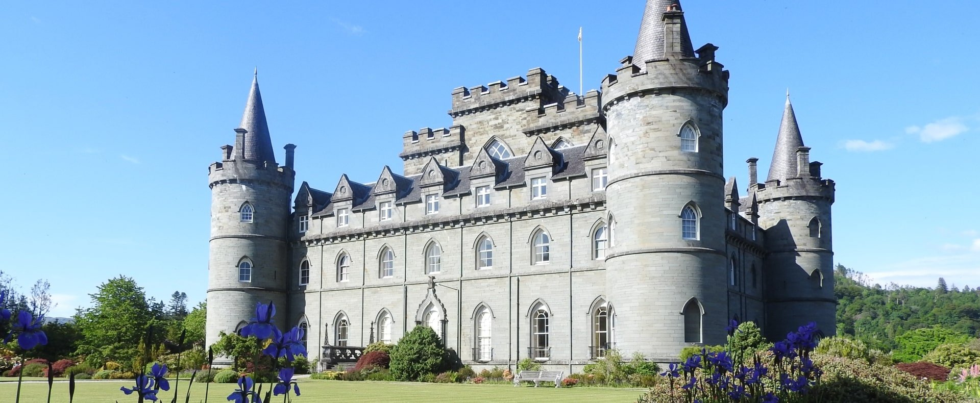 Inveraray Castle Experience Gallery