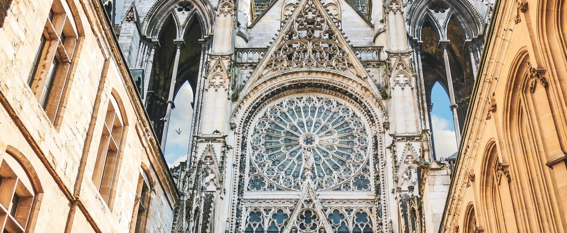 Rouen Cathedral Experience Gallery