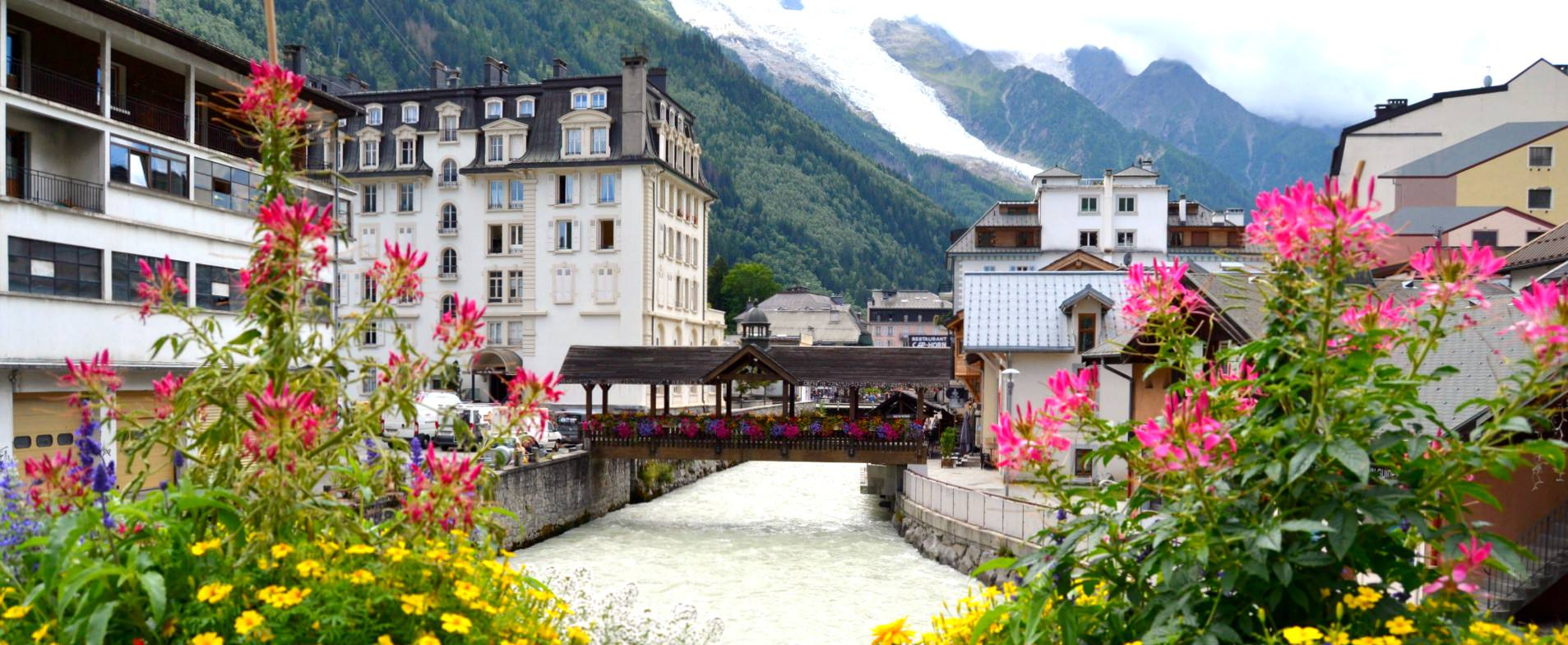 Private Tour of France and Switzerland