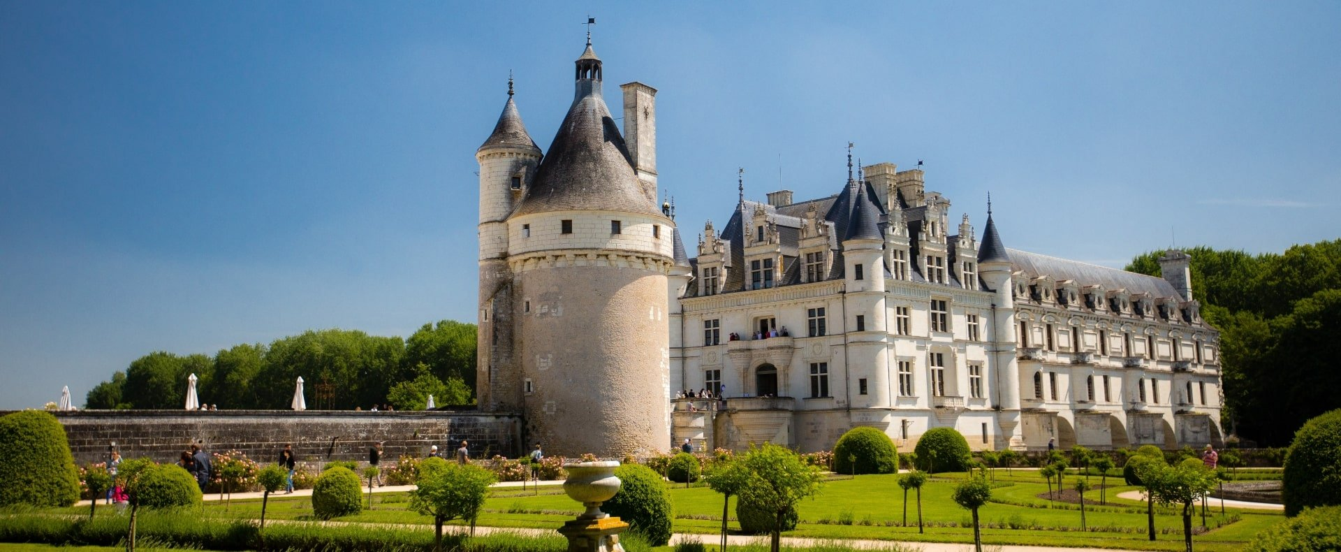 Chateau de Chenonceau Experience Gallery