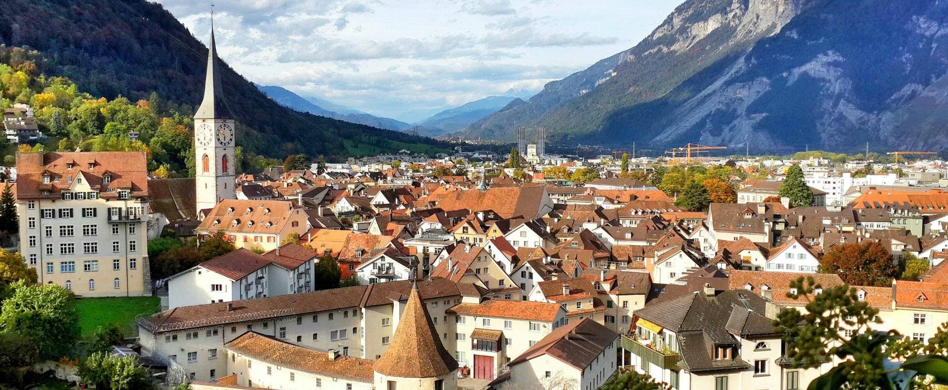 Chur, Switzerland gallery