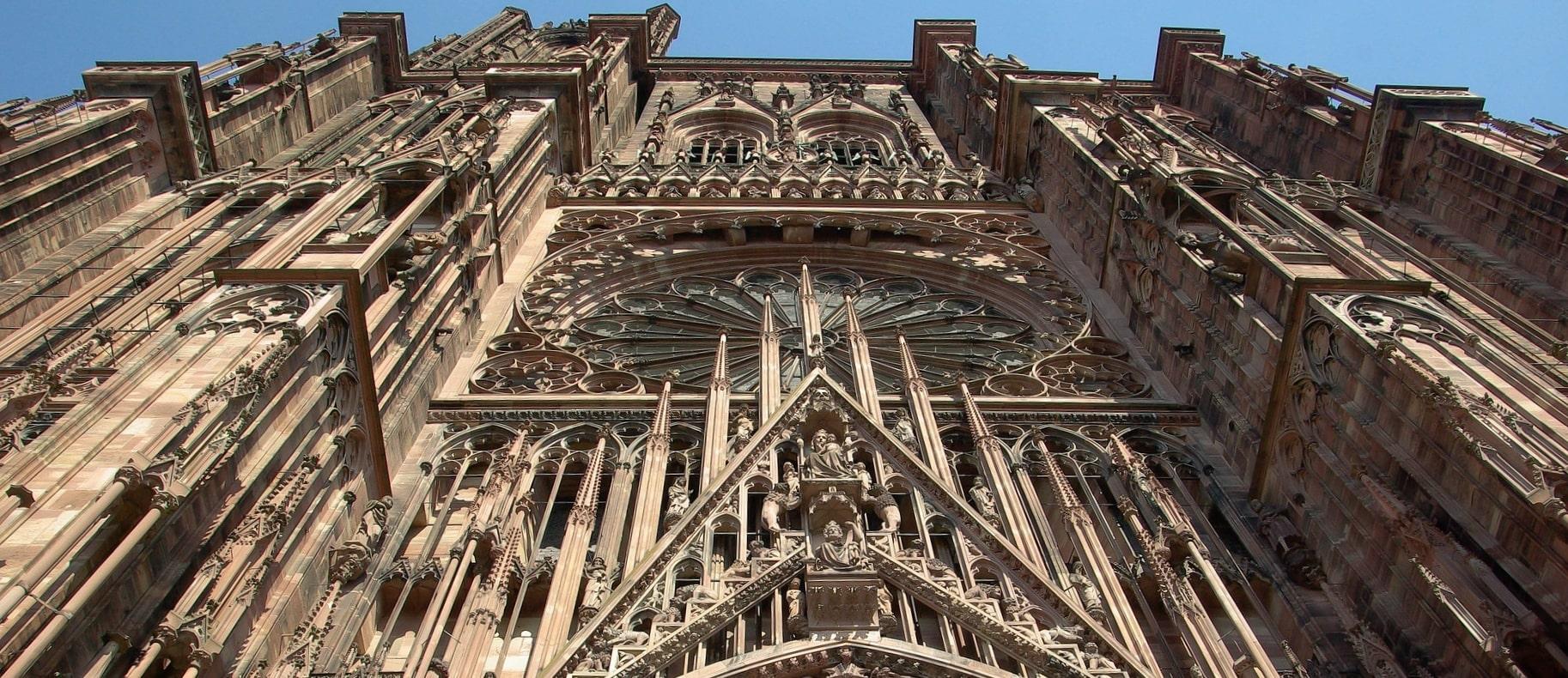 Sightseeing Strasbourg