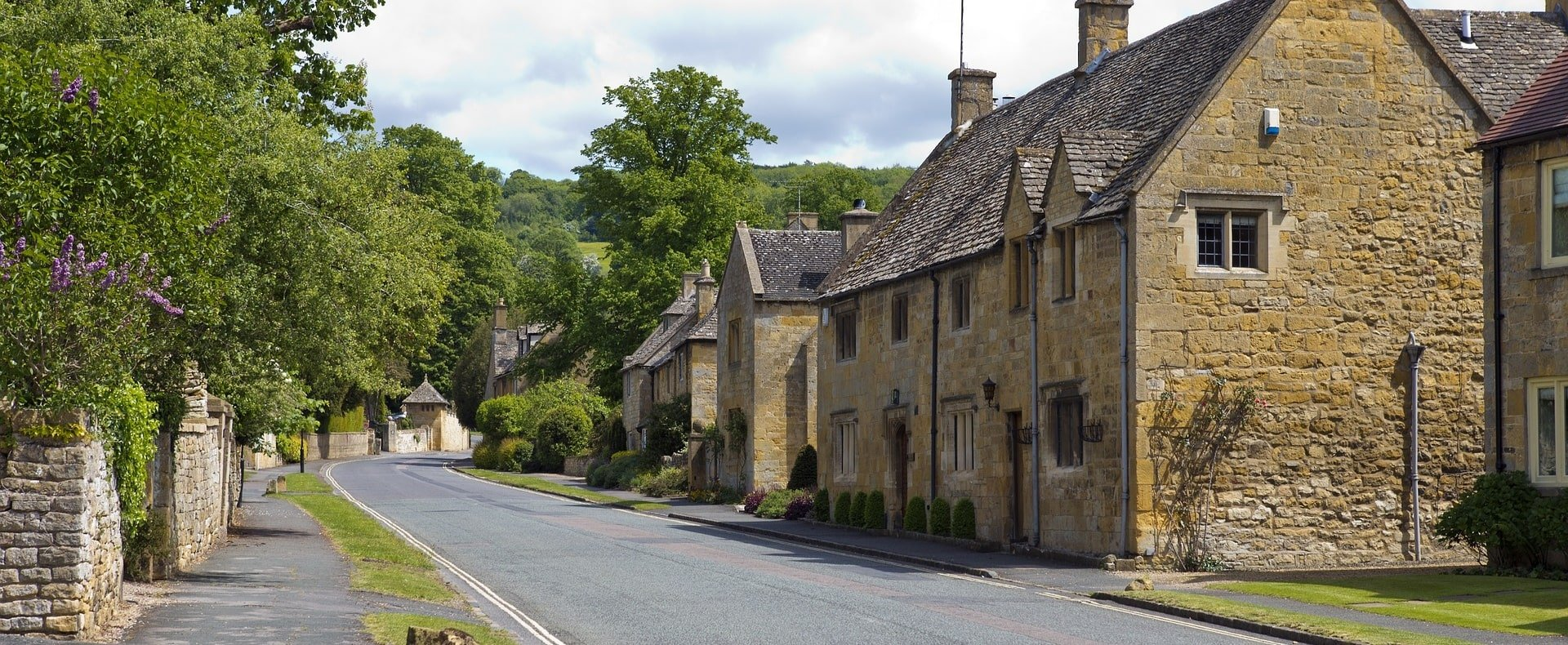 Sightseeing Cotswolds Experience Gallery