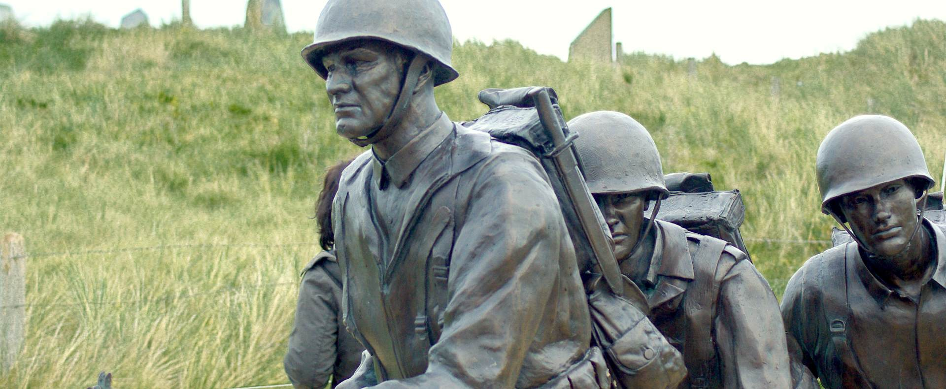 D-Day, Normandy