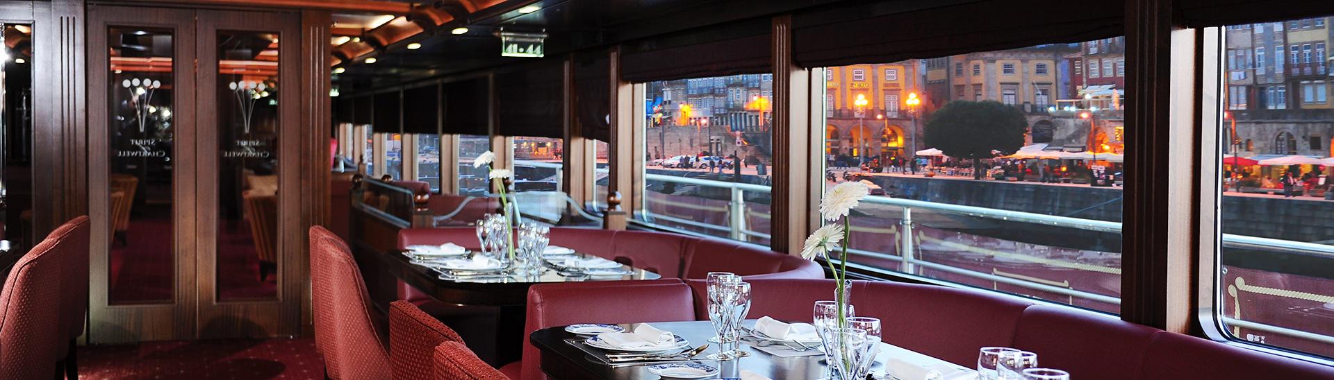 Spirit of Chartwell Restaurant