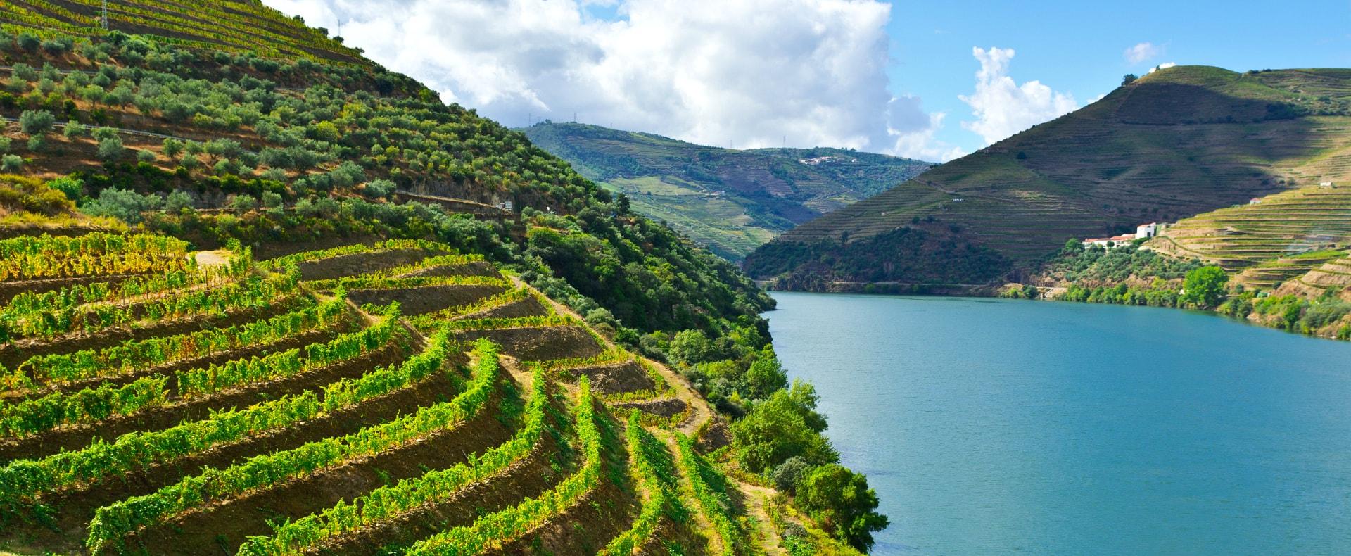 Douro Valley, Portugal