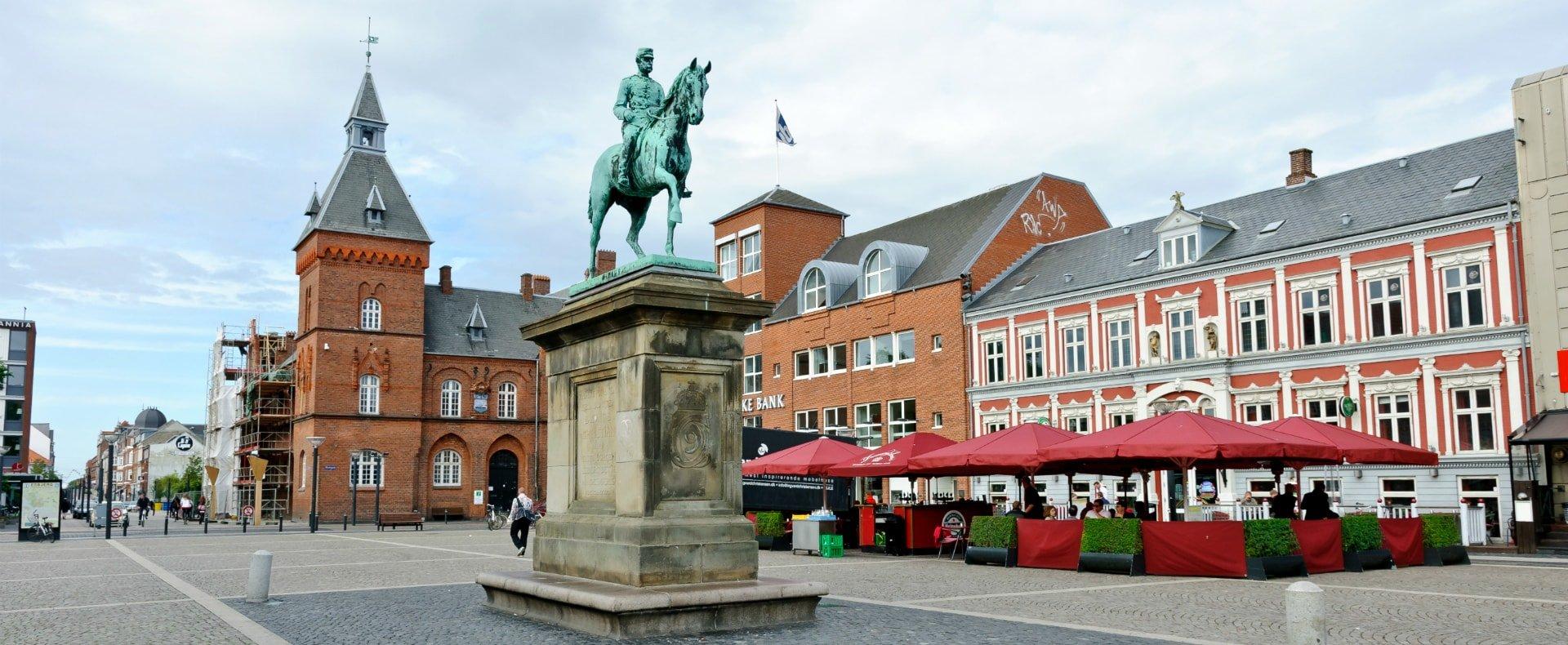 Esbjerg, Denmark