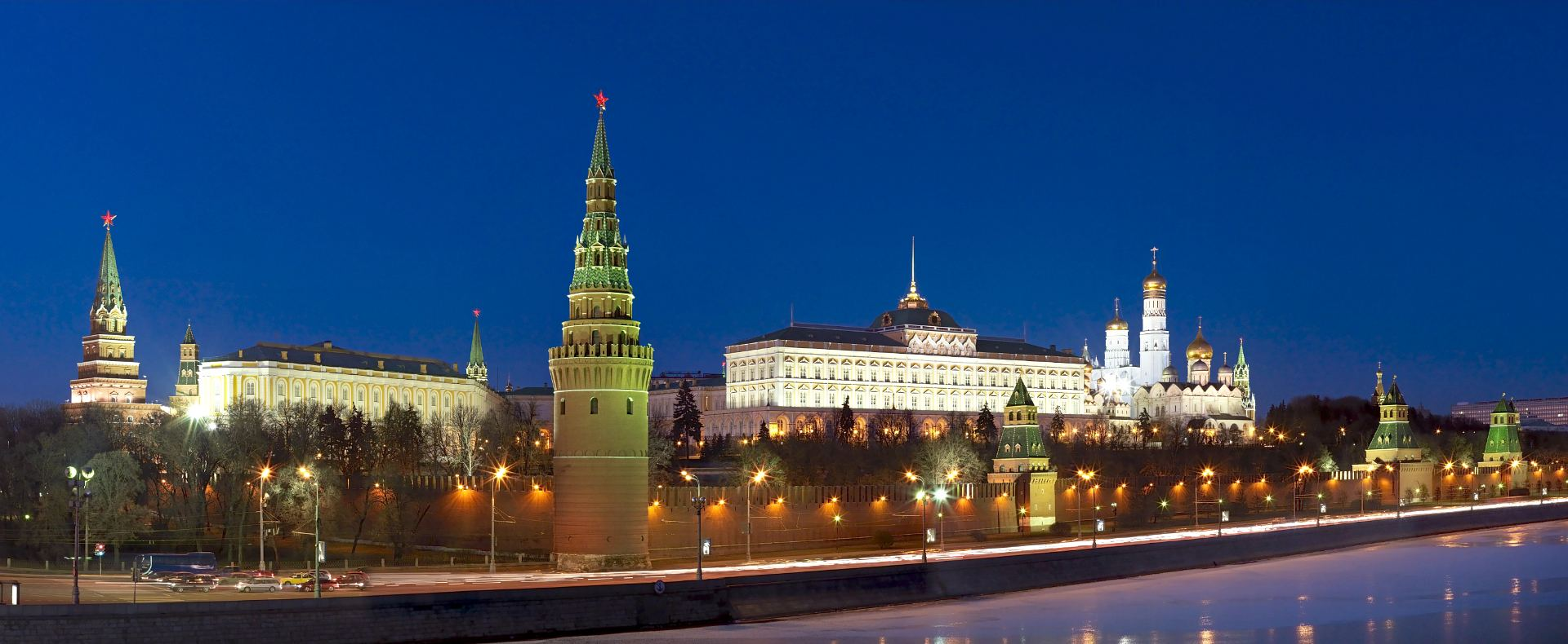 Essential Private Experience of Moscow & Saint Petersburg