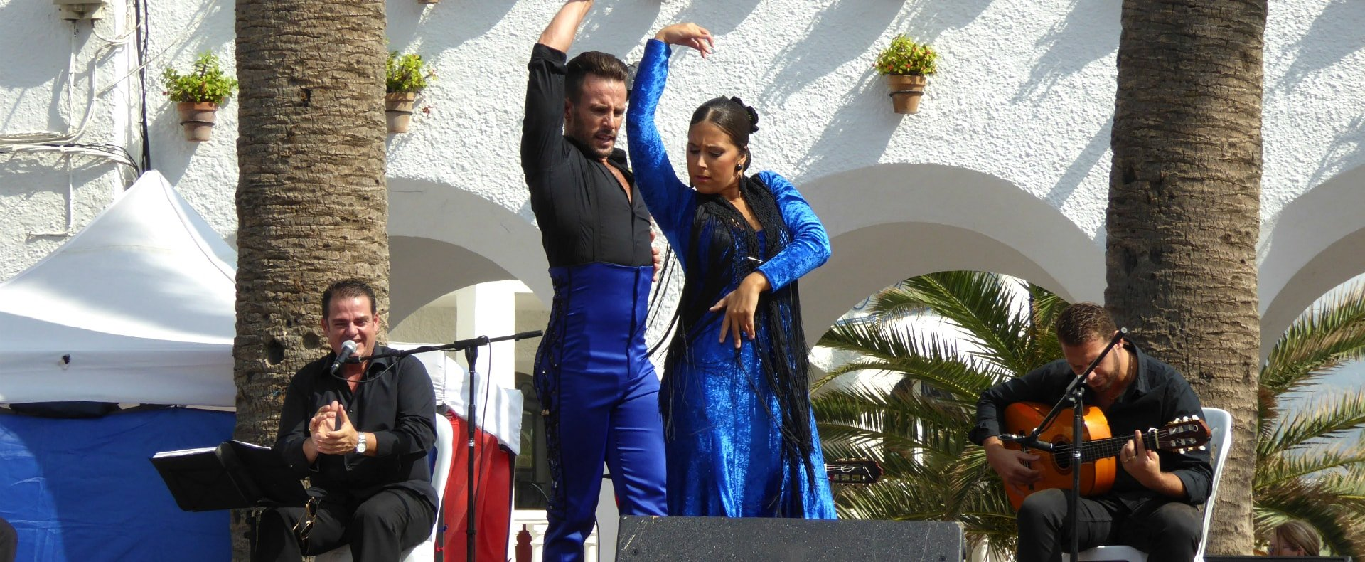 Flamenco Show, Spain