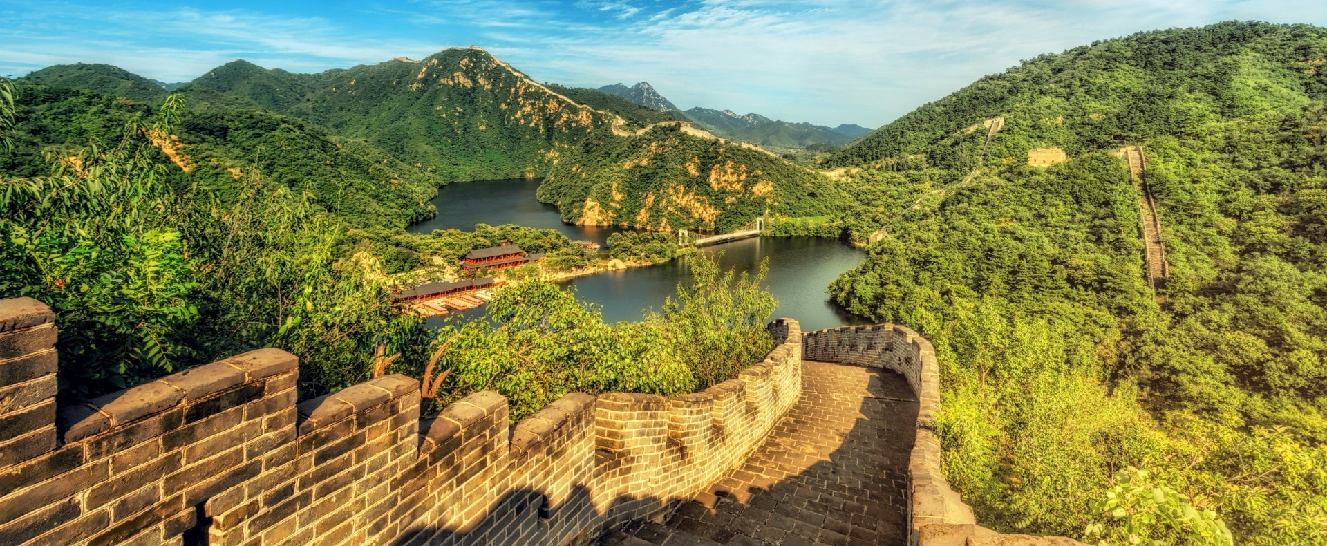 The Great Wall of China Gallery