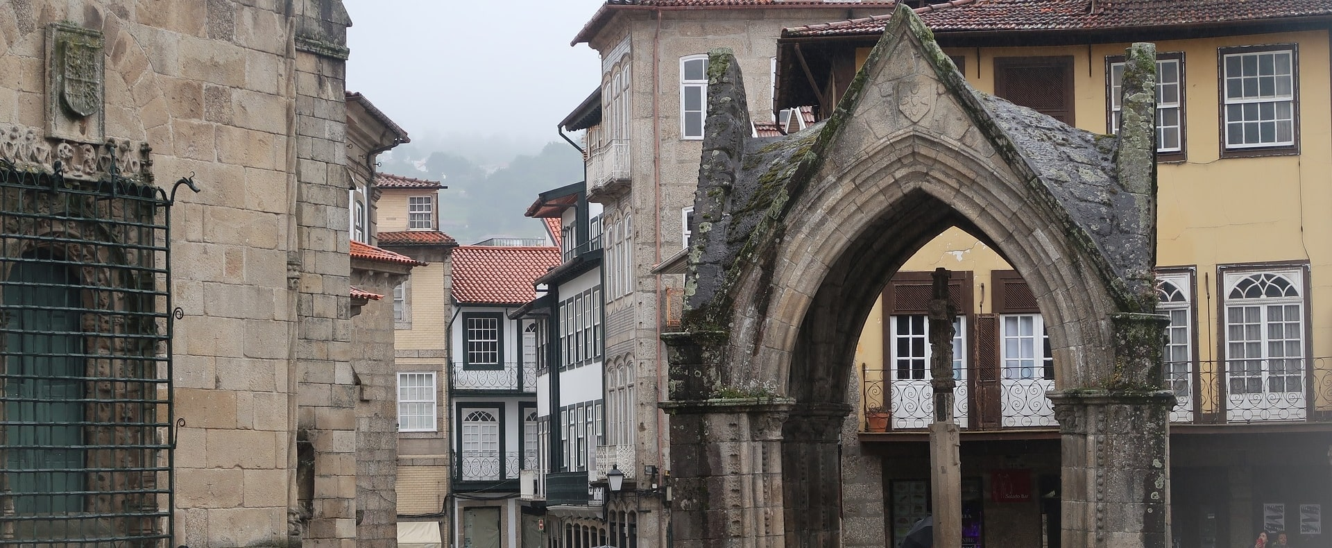 Guimaraes Day Trip
