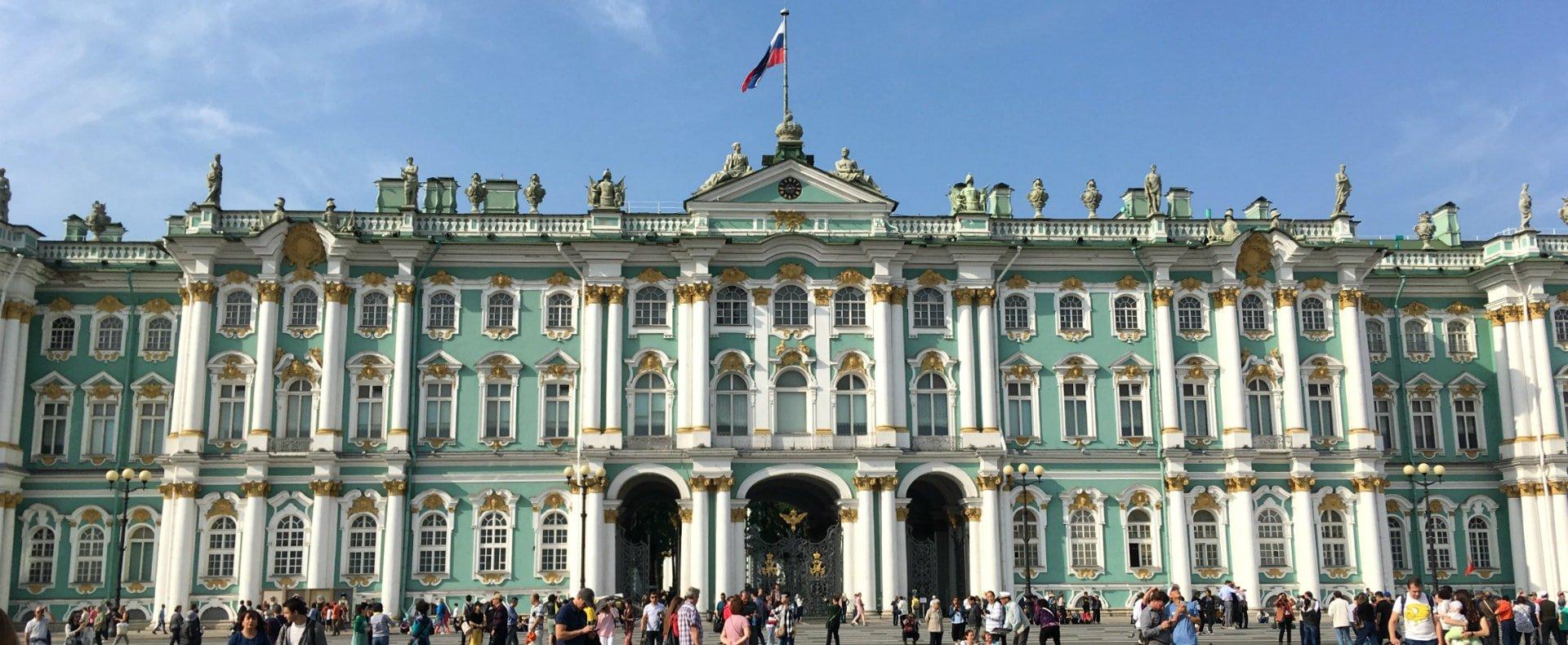 Hermitage Museum, St. Petersburg, Russia Gallery