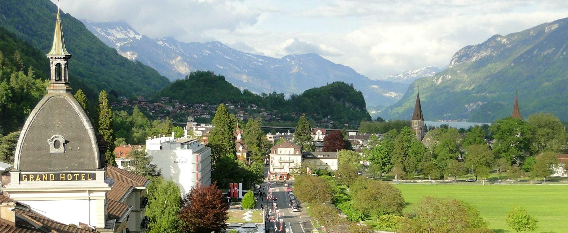 Interlaken, Switzerland gallery