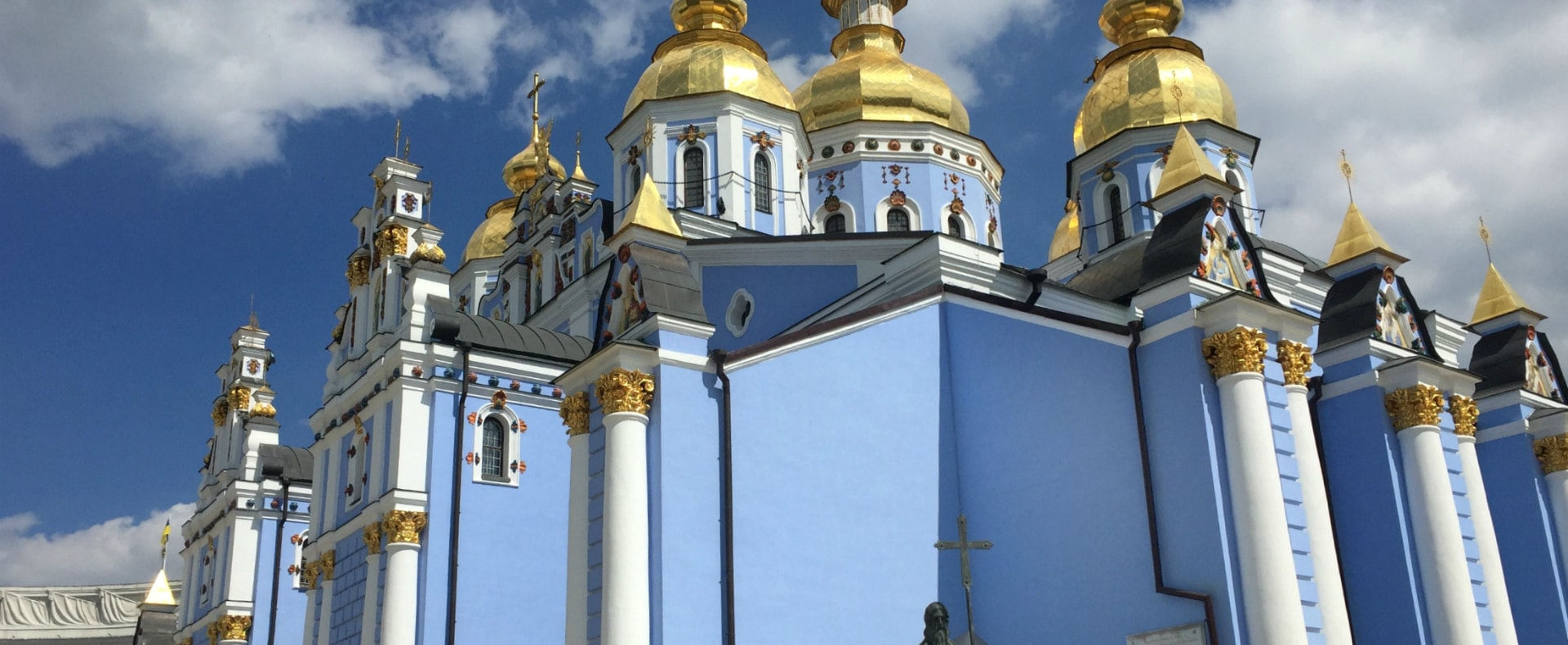 Kiev Michael's Church, Kiev
