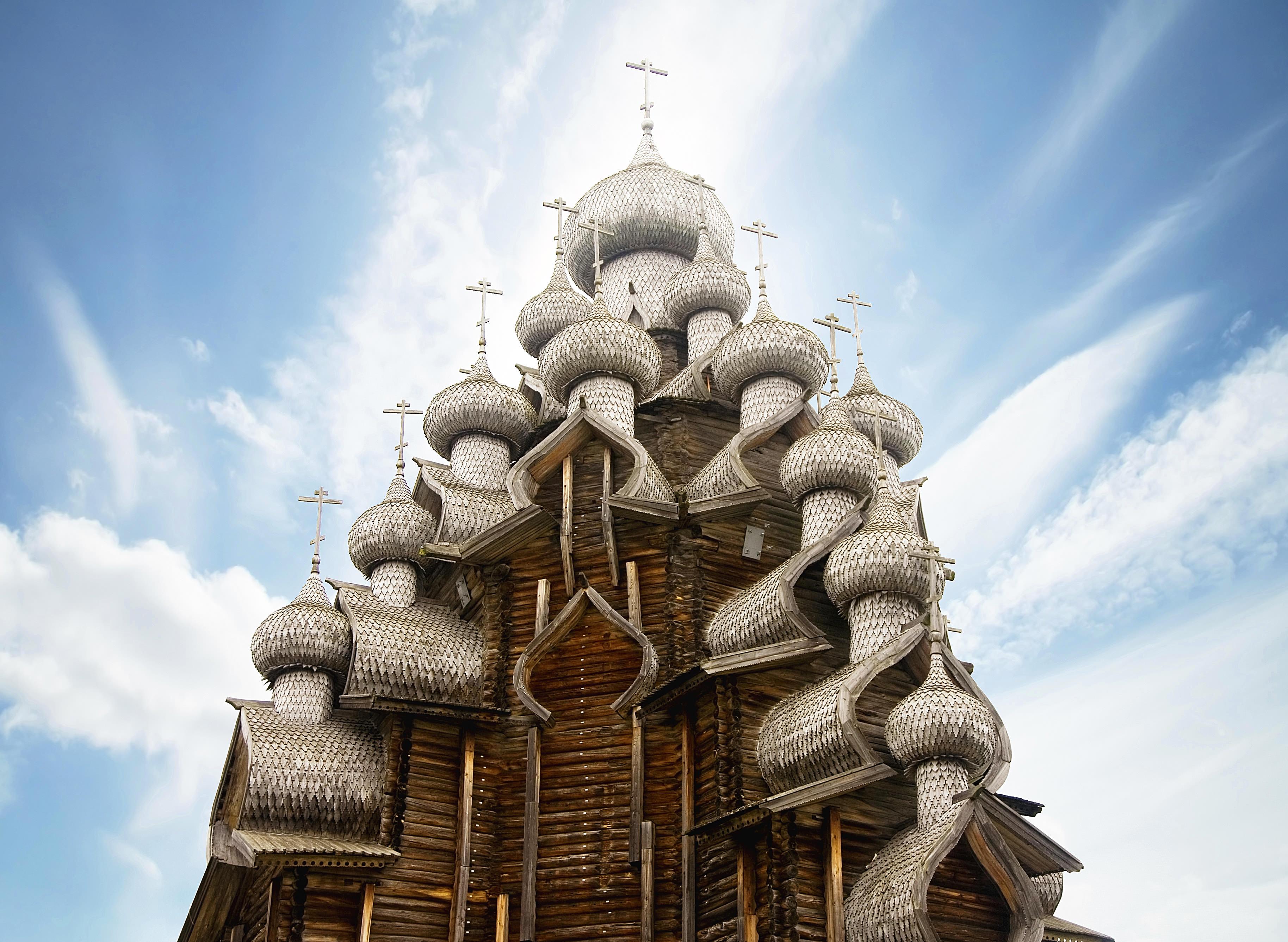 Kizhi Island, Russia Gallery