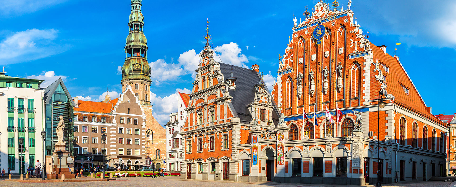 Latvia, Riga