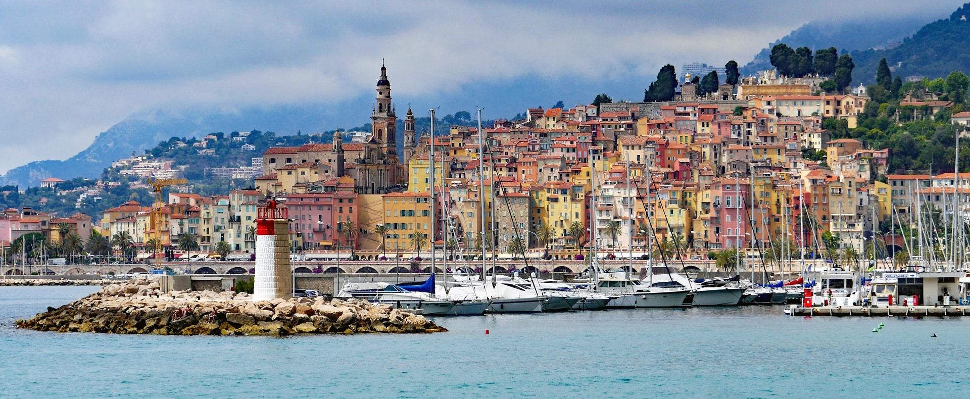 Le Mas, France