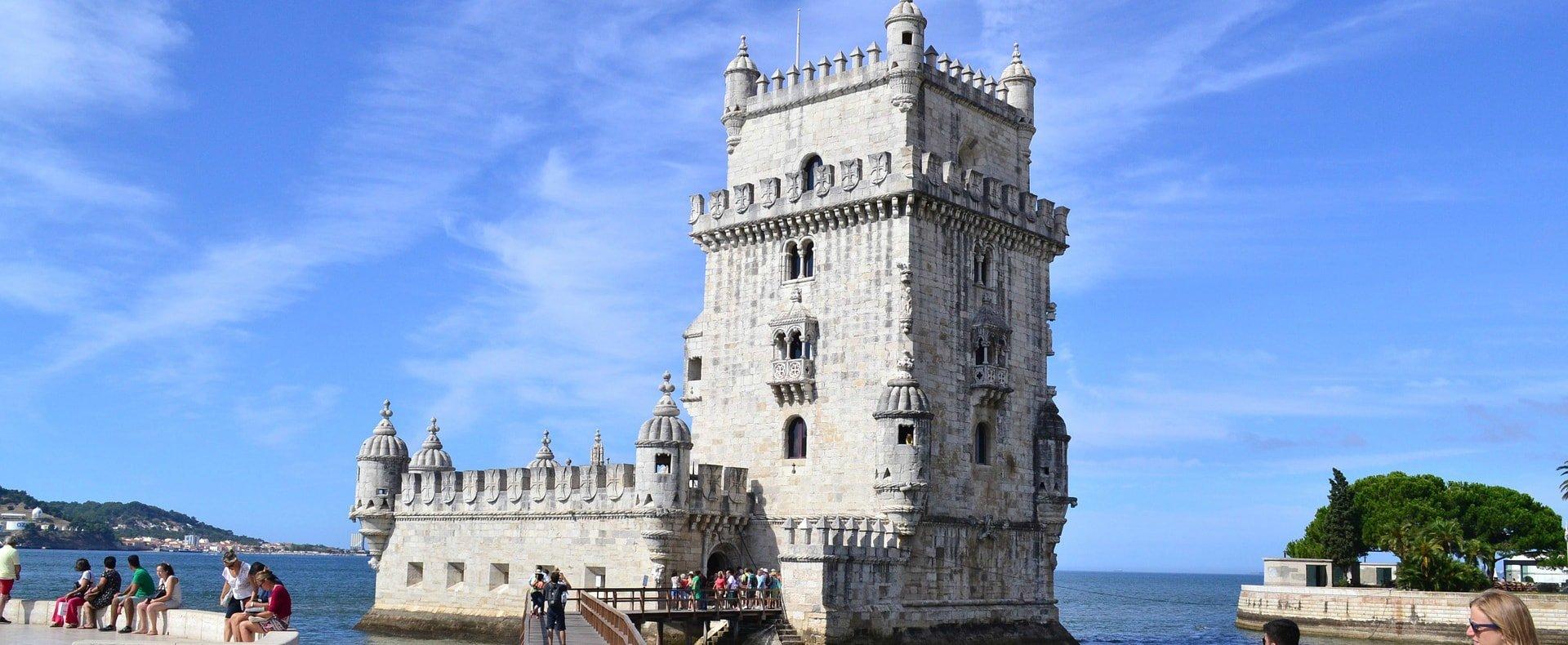 Belem Quarter, Lisbon