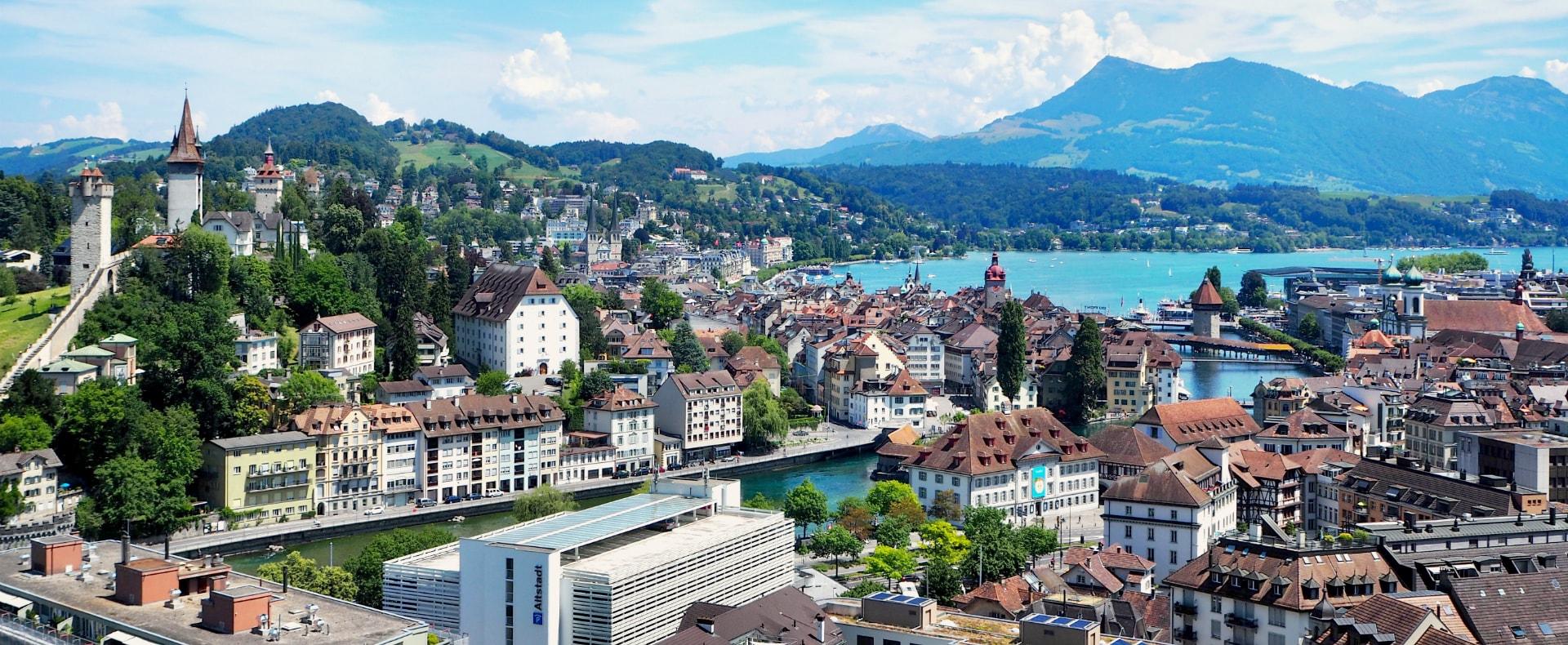 Lucerne, Switzerland gallery