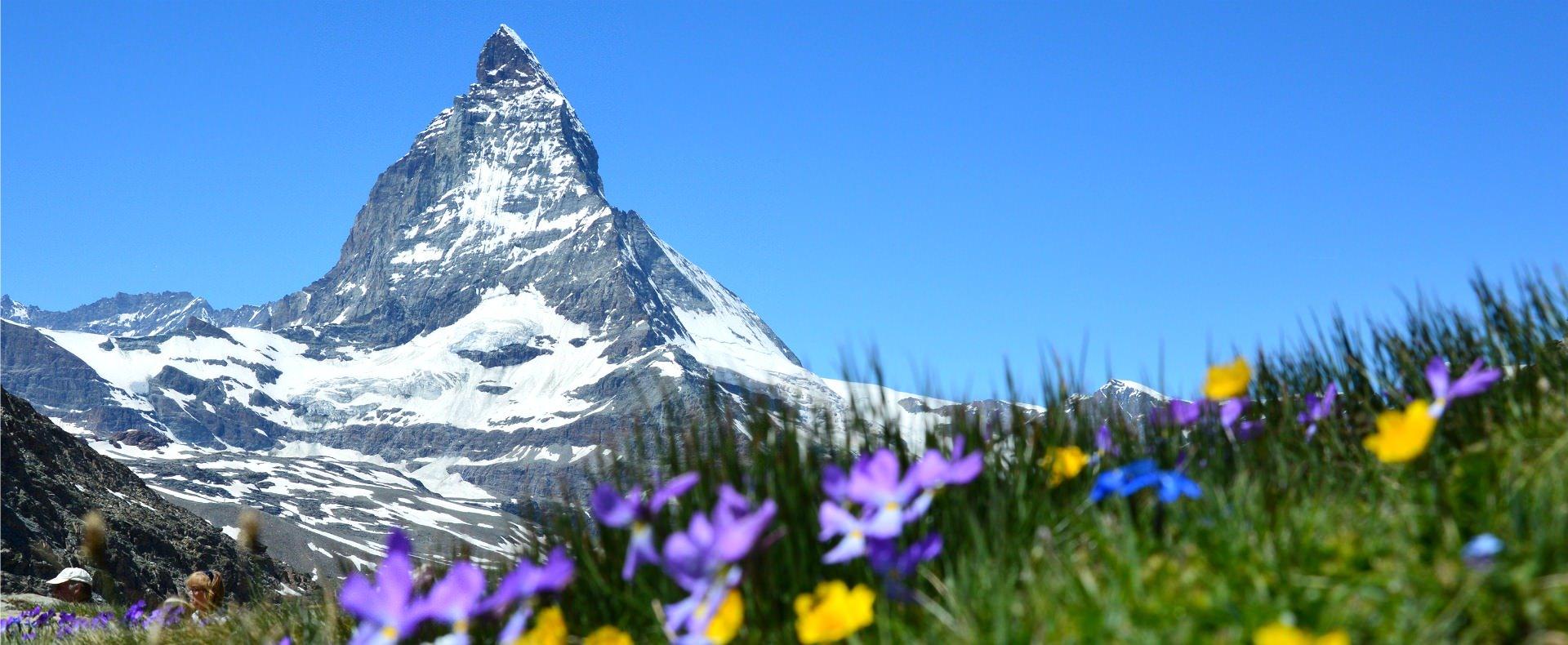 Zermatt Matterhorn, Switzerland