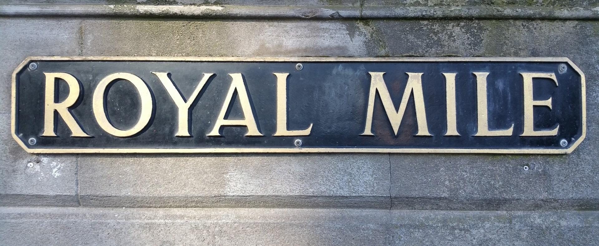 Edinburgh Royal Mile Experience Gallery