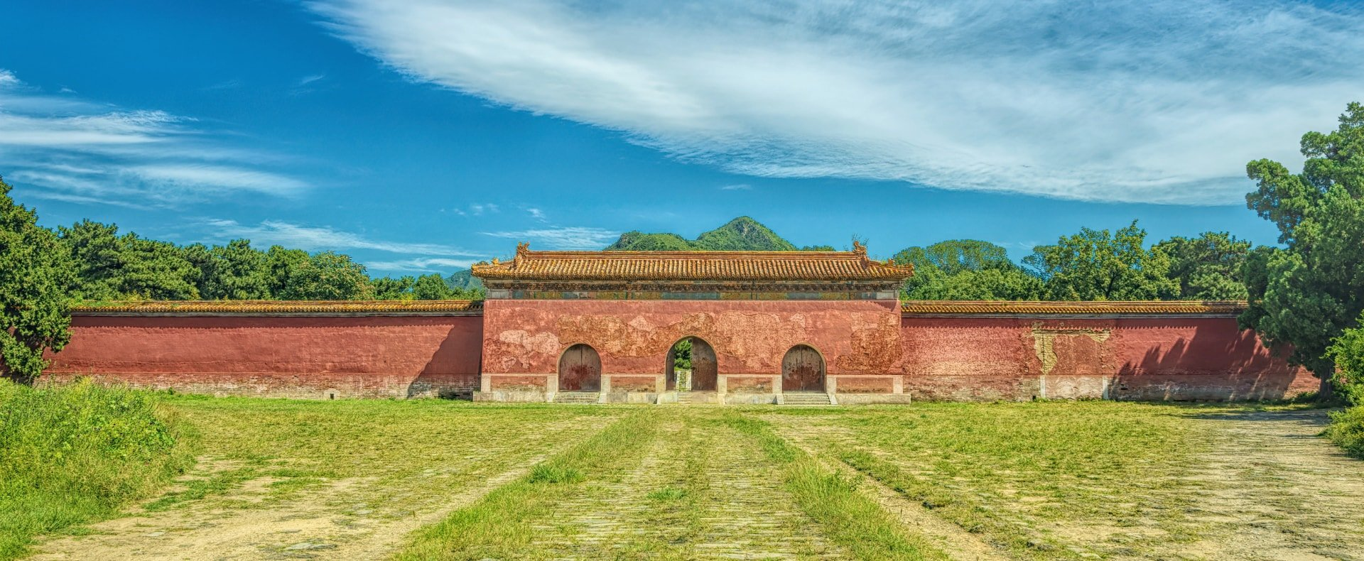 Ming Tombs, China Gallery